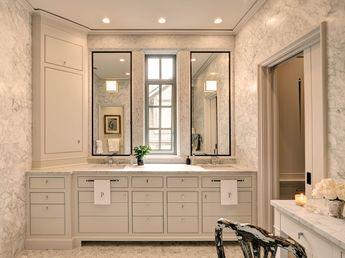 Bathrooms - Vanity rooms (31)