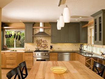 Kitchen Ideas, Designs, & Concepts (38)